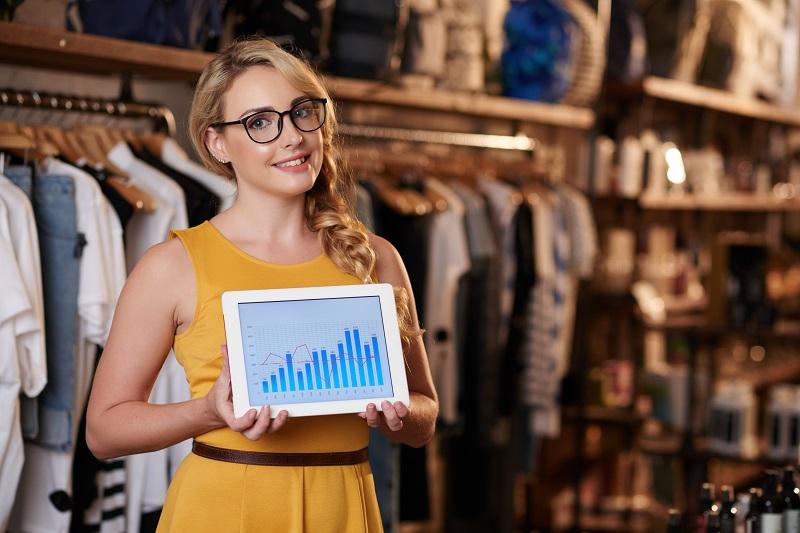La importancia del análisis de datos para el comercio retail